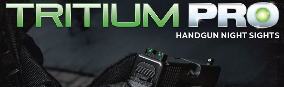 Truglo Tritium Pro