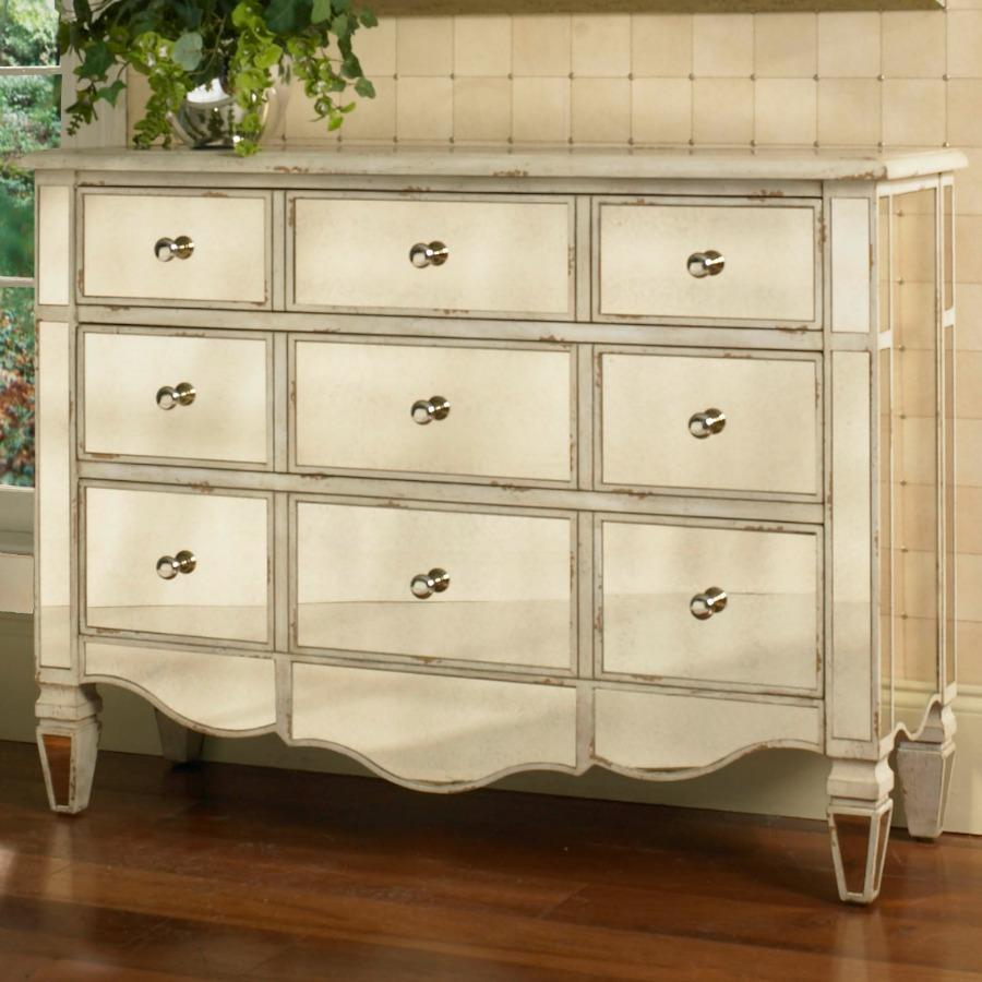 amazoncom pulaski veronica mirrored accent chest  by  by   - accent chestdoor chestmirrored accent chestchairside cabinetaccentdrawer chest