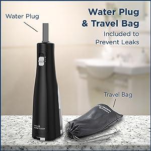 waterpik waterpick su pik pick pic waterpic kablosuz özgürlük taşınabilir seyahat kablosuz mini
