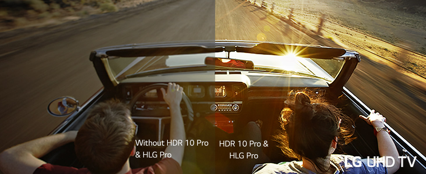 HDR10 Pro
