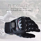bike glove, probiker