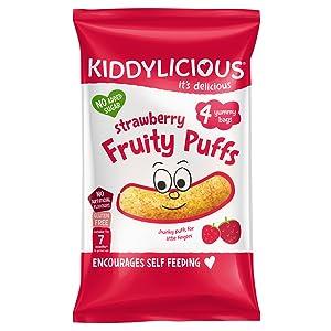 Fruity Puffs