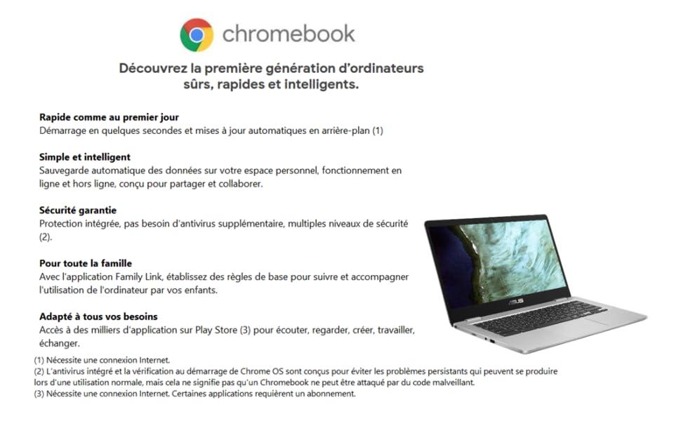Navitech /Étui De Transport Rouge Compatible avec Le ASUS Chromebook C423NA-BV0001 Notebook PC 14