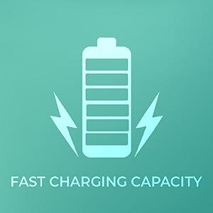 Foxin FPS-755 600VA Uninterrupted Power Supply (Black)