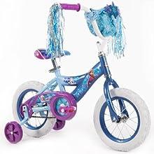 Elsa, Girls' Bike, Huffy, Kids Bike, Training Wheels, Disney