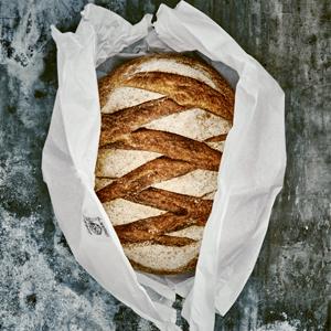 crumb, dough, richard bertinet