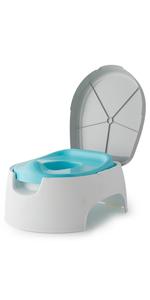 potty seat, training potty, baby bjorn potty, toddler toilet seat
