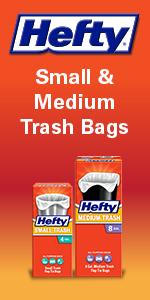 Small trash bags