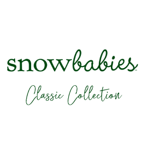 Snowbabies Classic Collection Logo
