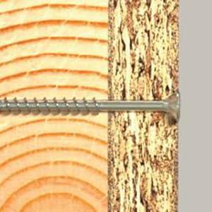 houten installatie