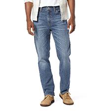 Men's Athletic Jeans