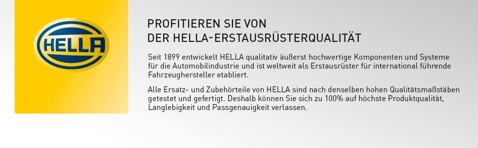 Hella 8gh 002 090 131 Glühlampe H3 Standard 12v 55w Sockelausführung Pk22s Schachtel Menge 1 Auto