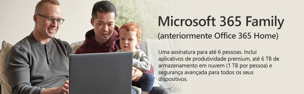 m365, microsoft 365, pacote office, microsoft, nuvem, word, excel, powerpoint, onedrive, outlook