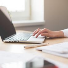Voor meer focus – ook uitermate geschikt voor op uw bureau of voor onderweg.
