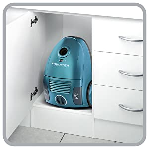 rowenta ro2341ea power space bodenstaubsauger 3 liters blue lagoon. Black Bedroom Furniture Sets. Home Design Ideas