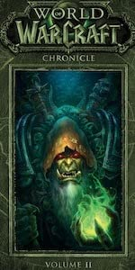 World of Warcraft: Chronicle, Volume 1 (World of Warcraft