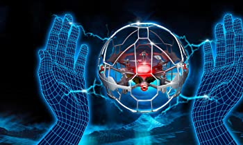 cyber hands