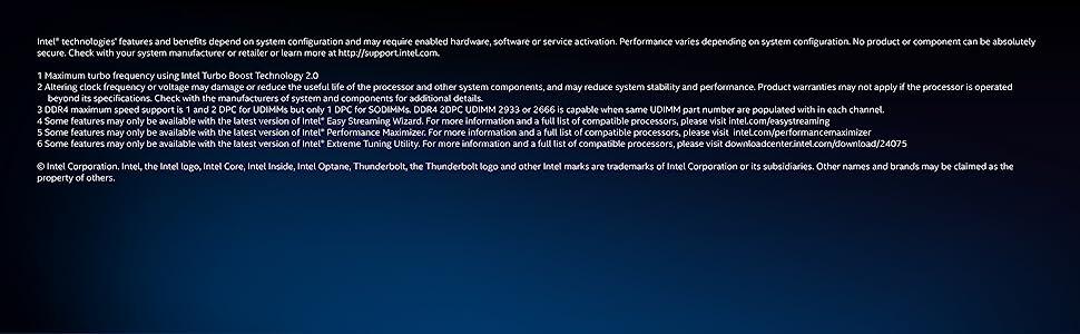 10th Gen Intel Core i5-10600K Desktop Processor