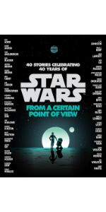 star wars;star wars books;gifts for kids;gifts for star wars fans;gifts for teens;star wars gifts