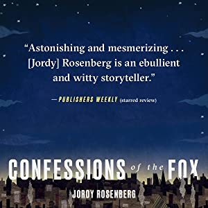 confessions and a fox
