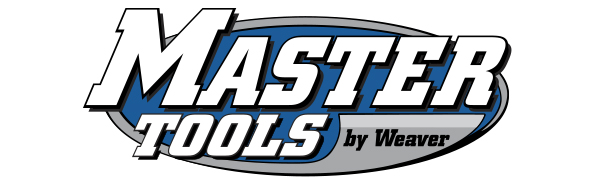 Master Tools by Weaver Leather Logo