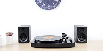why choose mbeat turntable