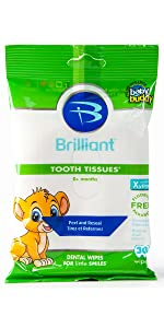 tooth tissues package ...