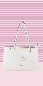 Lavie, Lavie Bags, Satchel, Handbags, Lavie Handbags, Totes, Tote Bags