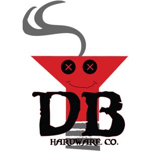 Dime Bag Hardware Logo