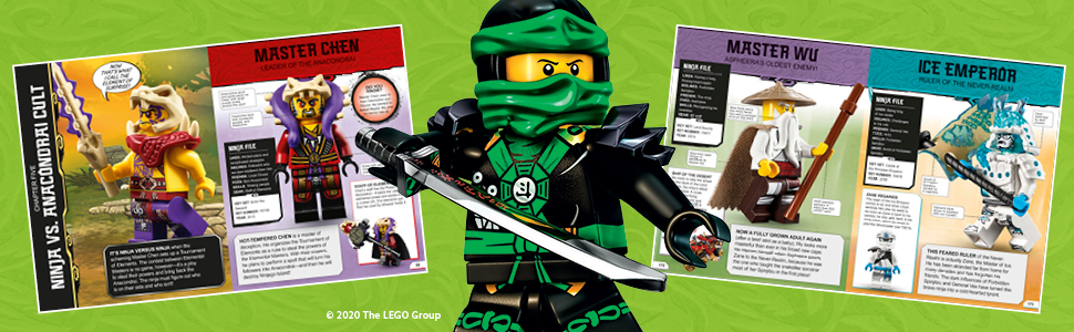 lego ninjago, lego ninjago minifigure