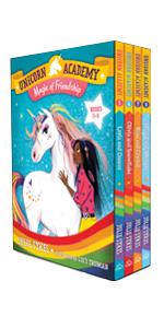 Unicorn Academy: Magic of Friendship