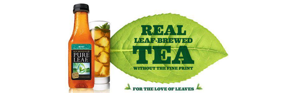 pureleaf iced tea