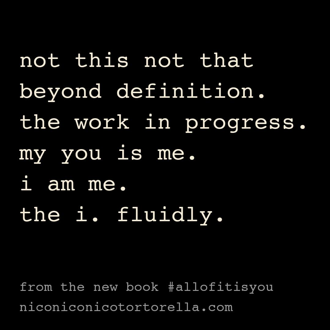 All Of It Is You Poetry Nico Tortorella 9780525576532 Amazon
