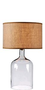 Capri Table Lamp
