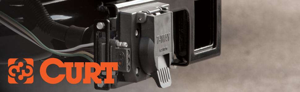 CURT Custom Trailer Wiring