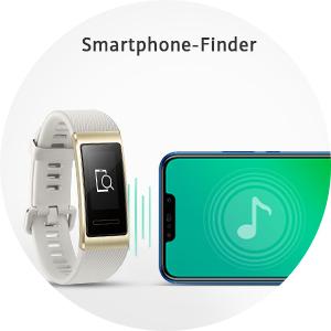 smartphone verloren vergessen finden