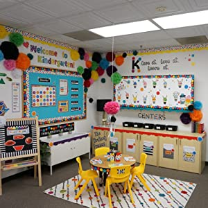 creative teaching press, teacher, classroom, décor, school supplies, kids, parents, students