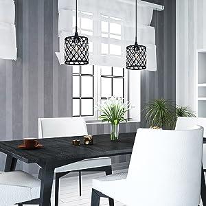 Westinghouse 63627 Luminaria Colgante de Interior de una ...