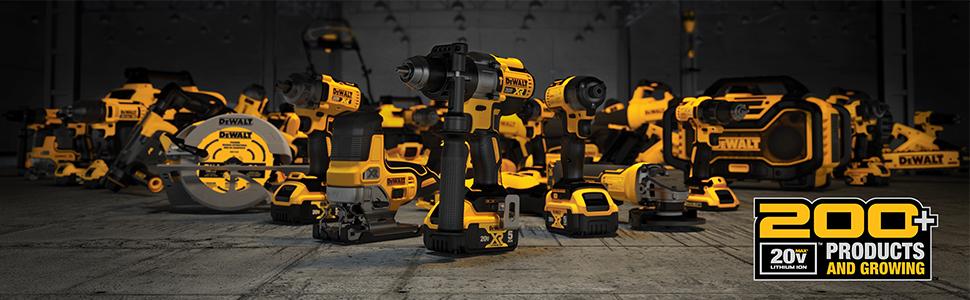 20v cordless tools, lithium ion, power tools