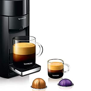 capsule coffee machine
