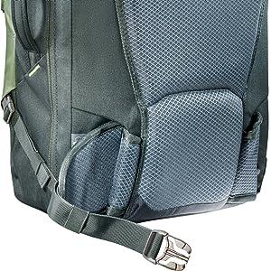 Verstaubare Schulterträger; Hüftgurt; Schulterträger; Schultergurte; Handgepäck; Reisetasche
