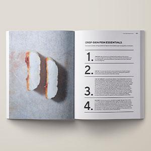 whole fish cookbook Crisp-Skin Fish Essentials