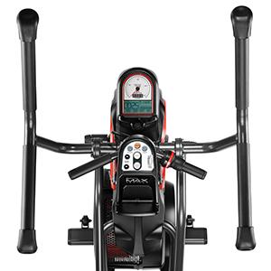 Bowflex Max Trainer M3 Target Indicators
