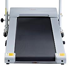 Sunny Health & Fitness SF-T7610 Easy Assembly Folding Treadmill
