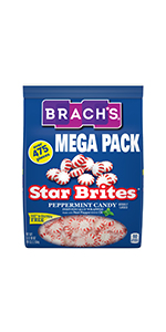 Brach's hard candies