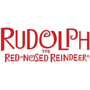Rudolph the Red-Nosed Reindeer Logo