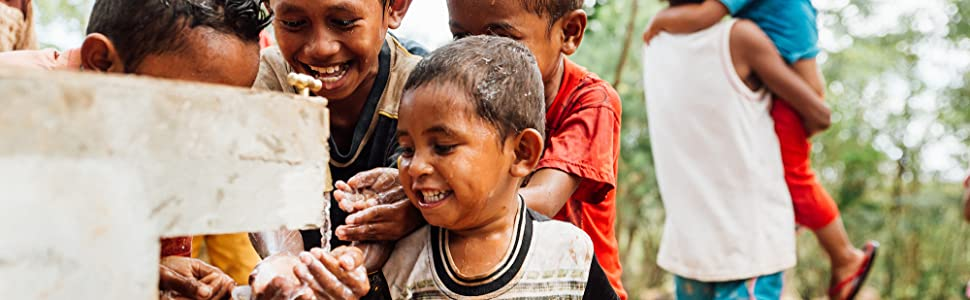 impact, timor leste, water project, wash