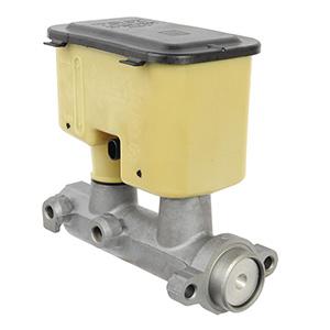 Remanufactured Master Cylinder; Reservoir