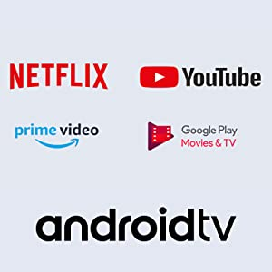 Over 5,000 apps, more than any other smart TV