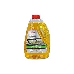 Nigrin 20001 Performance Scheibenklar Konzentrat Maracuja Orange 1 4 15 Liter 3000 Ml Auto